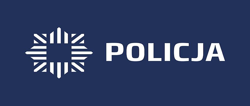 Baner: Policja